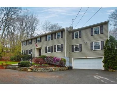 106 Thornberry Rd, Winchester, MA 01890 - #: 72492696