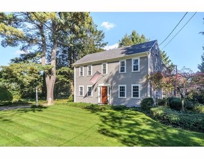 139 Harding, Medfield, MA 02052 - #: 72492706