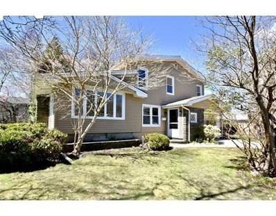 123 Alva St., New Bedford, MA 02740 - #: 72492750