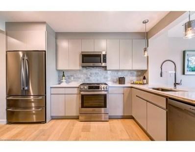 16 Boardman Street UNIT 306, Boston, MA 02128 - #: 72492825