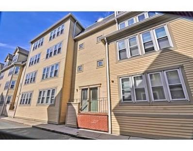 128 Tudor St UNIT H, Boston, MA 02127 - #: 72492872