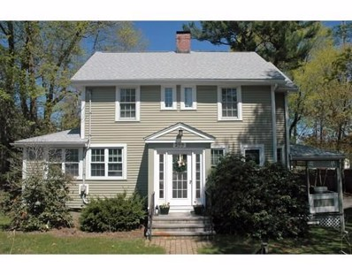 299 Central Ave, Needham, MA 02494 - #: 72492875