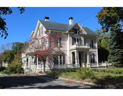 65 Central St, Andover, MA 01810 - #: 72492884