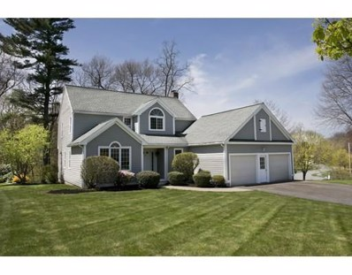 2 Old Farm Cir, Shrewsbury, MA 01545 - #: 72492961