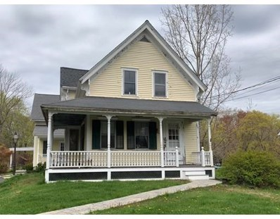 452 Lincoln Ave, Dighton, MA 02764 - #: 72492970