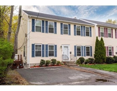 1 Middlesex Ct UNIT 1, Wakefield, MA 01880 - #: 72492987