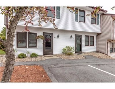 31 Rocky Nook UNIT 31, Malden, MA 02148 - #: 72493057