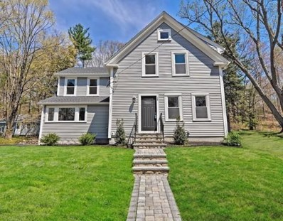 14 Learned St, Southborough, MA 01745 - #: 72493163