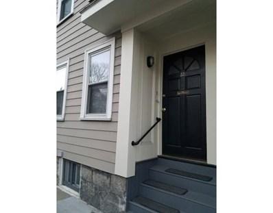 33 Sixth Street UNIT 33, Cambridge, MA 02141 - #: 72493187