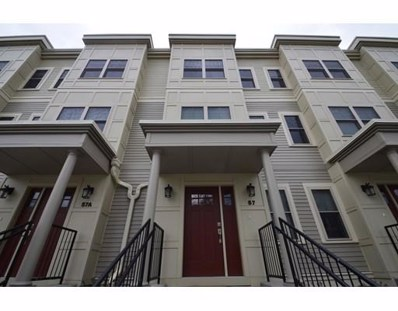 57A Edgewood UNIT 57A, Boston, MA 02119 - #: 72493211
