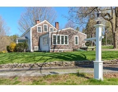 369 Old Bay Rd, Bolton, MA 01740 - #: 72493216