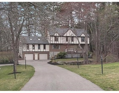 21 Orchard Crossing, Andover, MA 01810 - #: 72493259