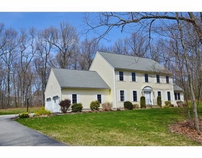 32 Laurelwood Drive, Worcester, MA 01605 - #: 72493274