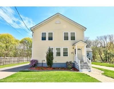 108 Navarre St, Boston, MA 02136 - #: 72493276