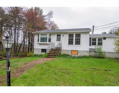 30R Gowing Rd, Hudson, NH 03051 - #: 72493283
