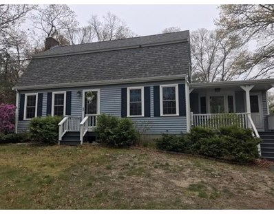 5 Musket Rd, Plymouth, MA 02360 - #: 72493306