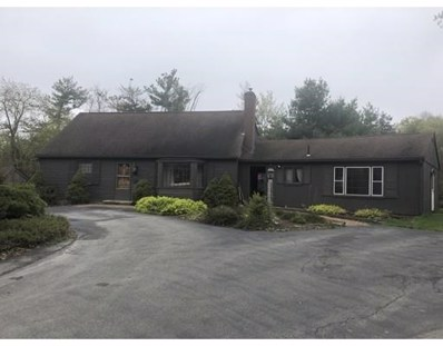 30 Trinity Ave, Worcester, MA 01605 - #: 72493353