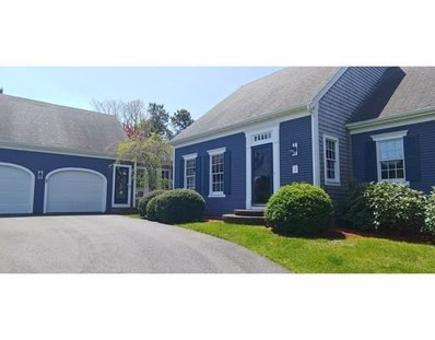 2 Somerset Road, Harwich, MA 02645 - #: 72493415