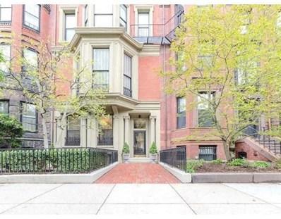 183 Commonwealth Ave UNIT 1, Boston, MA 02116 - #: 72493441
