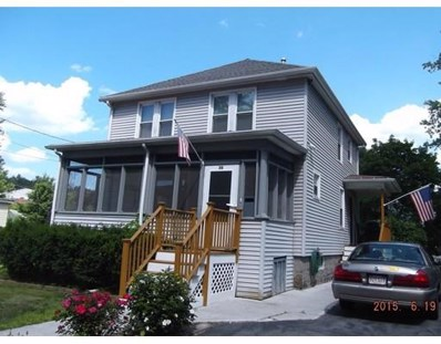 20 Thorncliff  Ave, Lowell, MA 01851 - #: 72493446