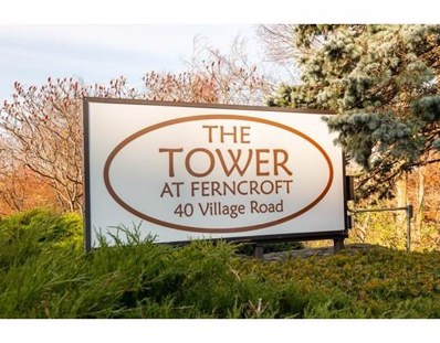40 Village Road UNIT 409, Middleton, MA 01949 - #: 72493482