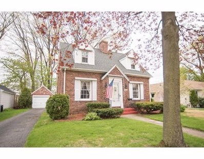 114 City View Ave, West Springfield, MA 01089 - #: 72493506