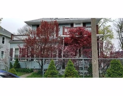 55 Fairmount St, Boston, MA 02124 - #: 72493530