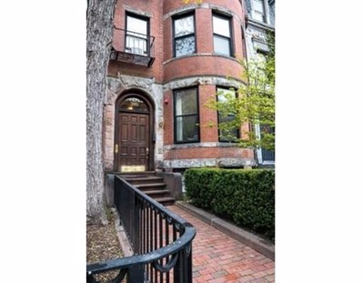 393 Marlborough Street UNIT 3, Boston, MA 02115 - #: 72493583
