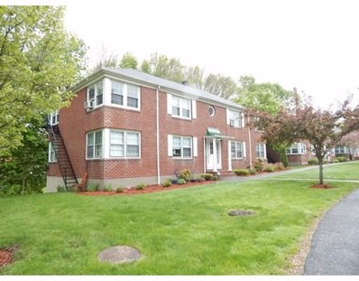 15 Parkview Lane UNIT D, Haverhill, MA 01835 - #: 72493606