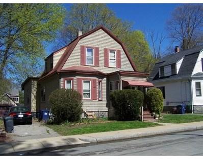 32 New Bedford St, Boston, MA 02136 - #: 72493624