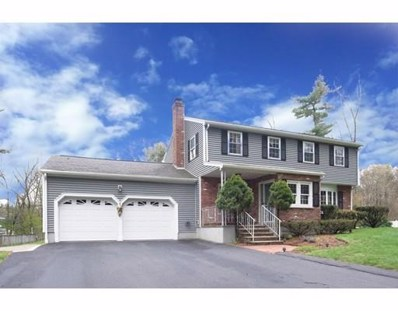 6 Forest St., Medfield, MA 02052 - #: 72493689