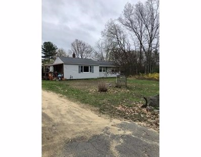 254 Peterson Rd, Palmer, MA 01069 - #: 72493766