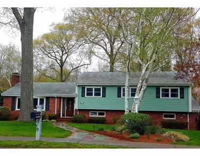 12 Mill Pond Lane, Norwood, MA 02062 - #: 72493791
