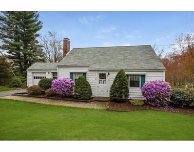 167 Pleasant Street, East Longmeadow, MA 01028 - #: 72493829