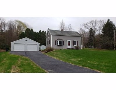57 Charlton St, Leicester, MA 01542 - #: 72493834