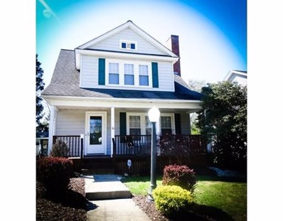 36 Marland Road, Worcester, MA 01606 - #: 72493874