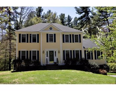 64 Whitney Lane, Boxborough, MA 01719 - #: 72493883