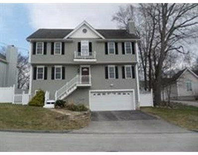 3 Woodcliffe Ave, Worcester, MA 01604 - #: 72493917