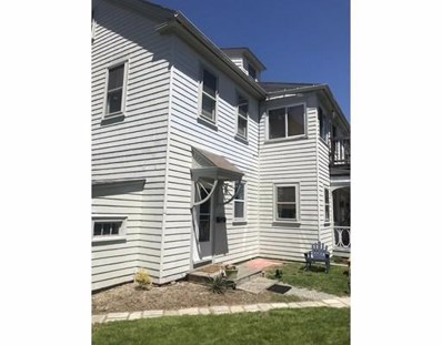 38 Ray St UNIT 2, Webster, MA 01570 - #: 72493926