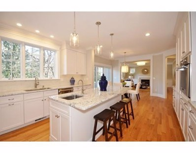 231 Marrett Road, Lexington, MA 02420 - #: 72493956