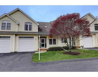 130 Bear Hill Rd UNIT 203, Cumberland, RI 02864 - #: 72493957