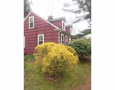 371 Mount Hope St, North Attleboro, MA 02760 - #: 72493974