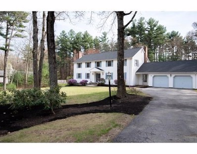 115 Candlestick Rd, North Andover, MA 01845 - #: 72494004