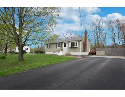 102 Washington Terrace, Whitman, MA 02382 - #: 72494011
