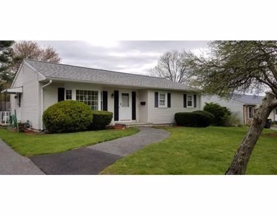232 Vermont Ave, Somerset, MA 02726 - #: 72494014