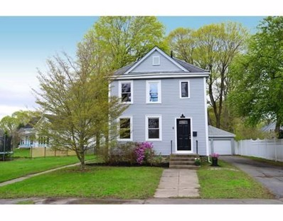 6 North St, Middleboro, MA 02346 - #: 72494020