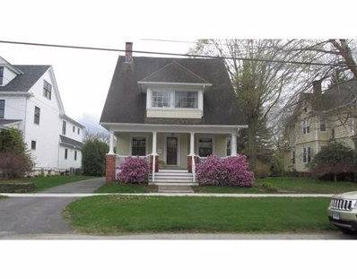 97 Hopkins Pl, Longmeadow, MA 01106 - #: 72494073