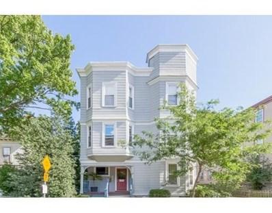 88 Day Street UNIT 2, Boston, MA 02130 - #: 72494110