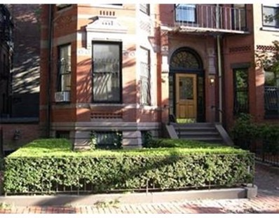 336 Marlborough UNIT 9, Boston, MA 02115 - #: 72494148
