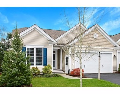 19 Valley Front, Plymouth, MA 02360 - #: 72494154